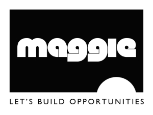 Maggie Program logo